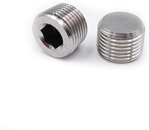 Amazon.com: Metalwork 304 - Racor de tubo de acero ...