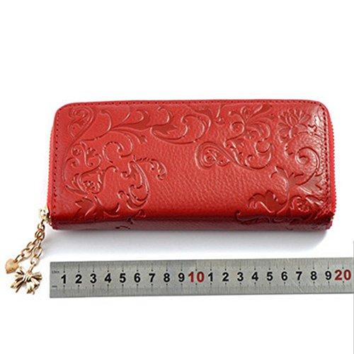 Red Pochette Eysee pour Eysee Pochette femme zRz1qHS