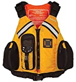 Kokatat Bahia Tour Life Jacket-Orange-L/XL