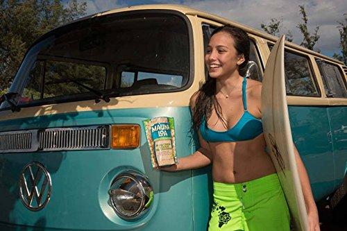 Hawaiian Mauna Loa Dry Roasted Macadamia Nuts & Sea Salt 11 Oz. Bag by Mauna Loa (Image #8)