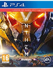 Save on Anthem Legion of Dawn Edition (PS4) and more