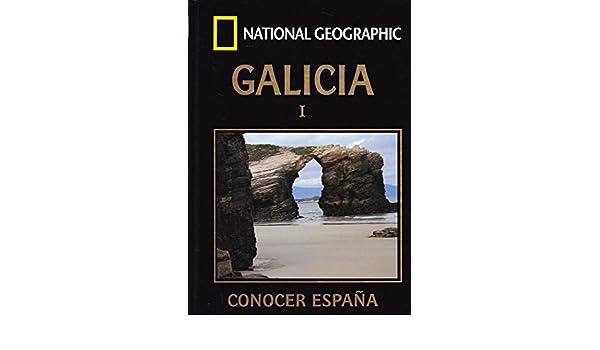 CONOCER ESPAÑA - GALICIA I: Amazon.es: Thomasz Tomaszewki - Alfredo Conde: Libros