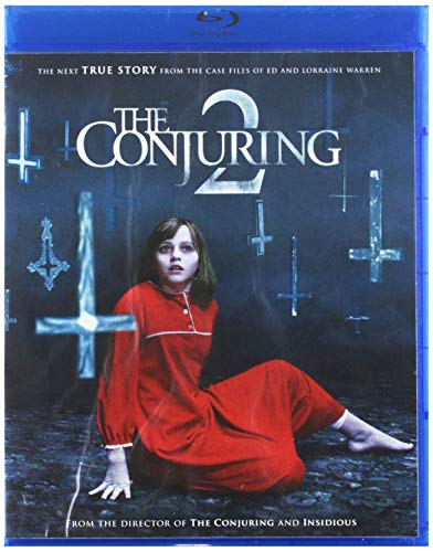 Conjuring 2, The (Blu-ray)