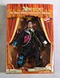 NSYNC On Tour 2000 Chris Marionette Doll