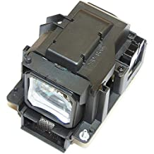 Nec vt676 Replacement Projector Lamp with housing