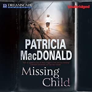 Missing Child Audiobook