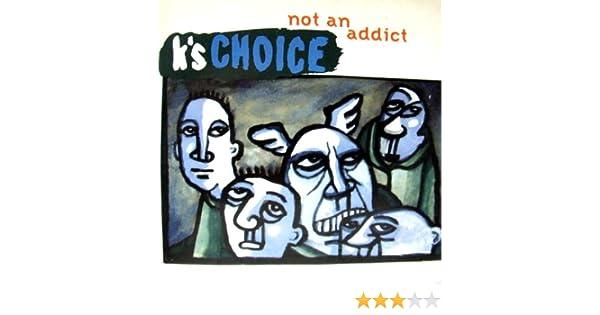 ks choice not an addict free mp3
