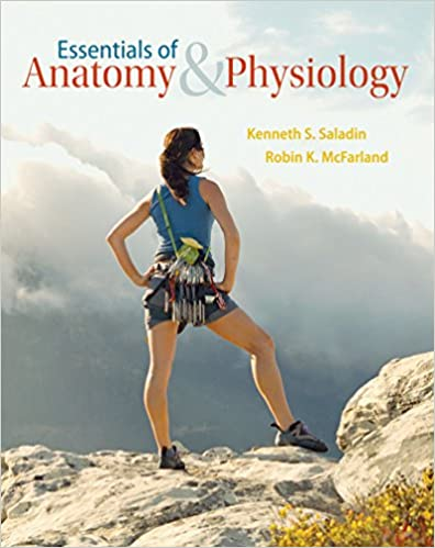 Essentials of Anatomy & Physiology - Kindle edition by Kenneth ...