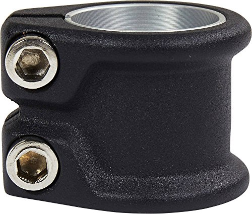 District HT-Series Double Pro Scooter Clamp (Black)