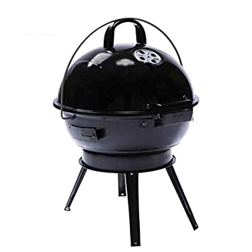 JU FU BBQ Parrilla para Asar - Horno asado a la Parrilla del ...