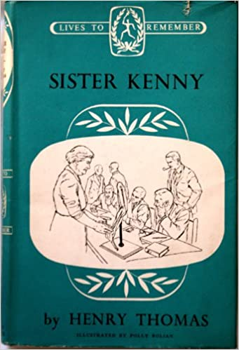 sister kenny lives to remember