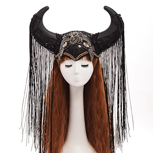 Horn Headpiece - 8