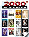 2000 -- the Year in Pop Music, Dan Coates, 0757978320