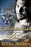 Fang Chronicles: Dmitri, D'Elen McClain, 1494732807