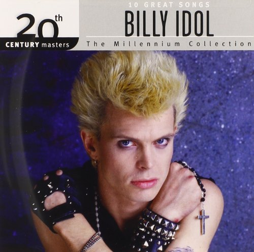 Millennium Collection - 20th Century Masters (Billy Idol Best Hits)