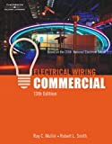 Electrical Wiring Commercial, Ray C Mullin, Robert L Smith, 1435439120