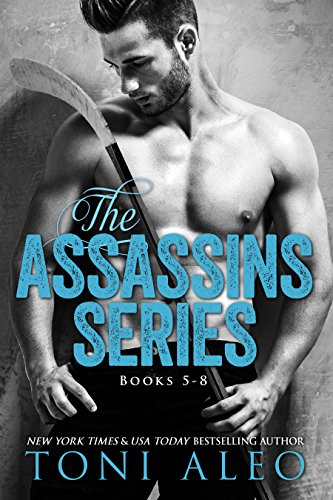 Assassins Bundle Two: Breaking Away, Tangled in the Laces, Laces and Lace, Wanting to Forget, & Overtime cover