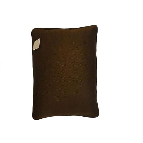 Amazon.com: Pato River textiles Loft decorativo almohada con ...