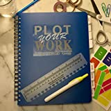 img - for Plot Your Work Deluxe book / textbook / text book