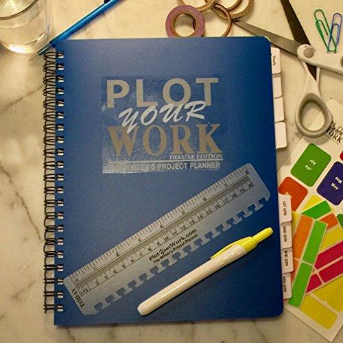 Plot Your Work Deluxe
