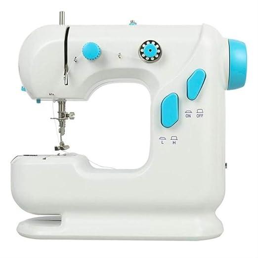 Máquinas de coser,Máquina de Coser mecánica,2 líneas de bobinado ...