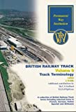 img - for Track Terminology (British Railway Track) book / textbook / text book