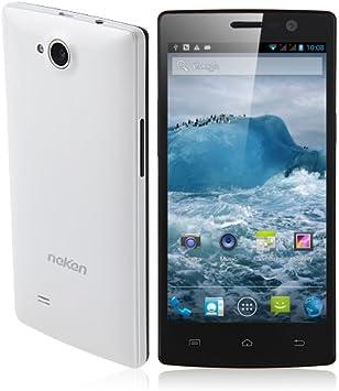 Oferta por Tiempo Limitado) Neken N6 Smartphone Android 4.2 ...
