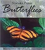Niagara Parks Butterflies, Brian McAndrew, 1550287001