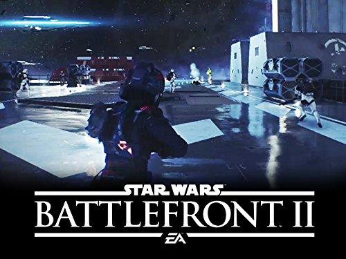 New Hero Gameplay Reveal! Iden Versio on Death Star 2! ()