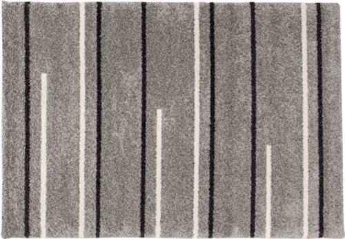 スミノエ ウィルトン織 カーペット プント 160X230cm グレー 11796928 B00KLVUXXC