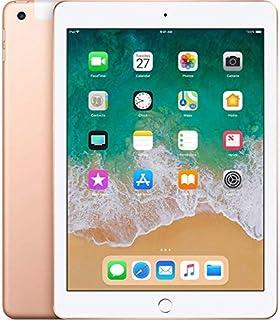 Apple iPad with WiFi, 128GB, Gold (2018 Model) (Renewed) (B07G4M3K99) | Amazon price tracker / tracking, Amazon price history charts, Amazon price watches, Amazon price drop alerts