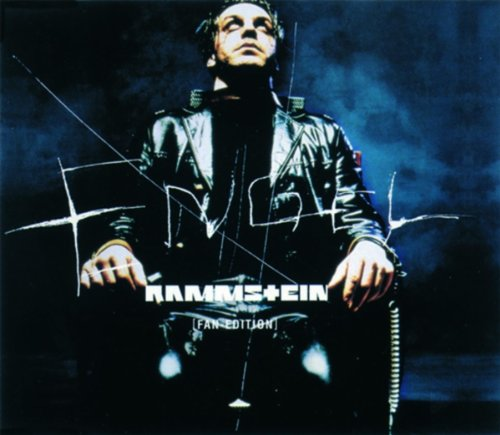 Engel-Fan Edition [Single-CD]