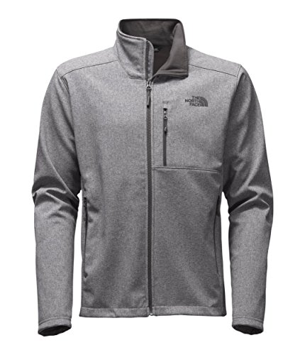 fcebffb153 The North Face Men s Apex Bionic 2 Jacket - Tall at Amazon Men s Clothing  store