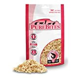 PureBites Cat Treats, Shrimp, 0.53-Ounce
