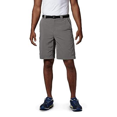 Columbia Men's Silver Ridge Cargo Short: Clothing