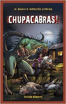Chupacabra: A Novella by Dallas Tanner — Reviews ... |Chupacabra Book