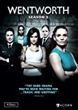 Wentworth: Season 3 [DVD] [Import]