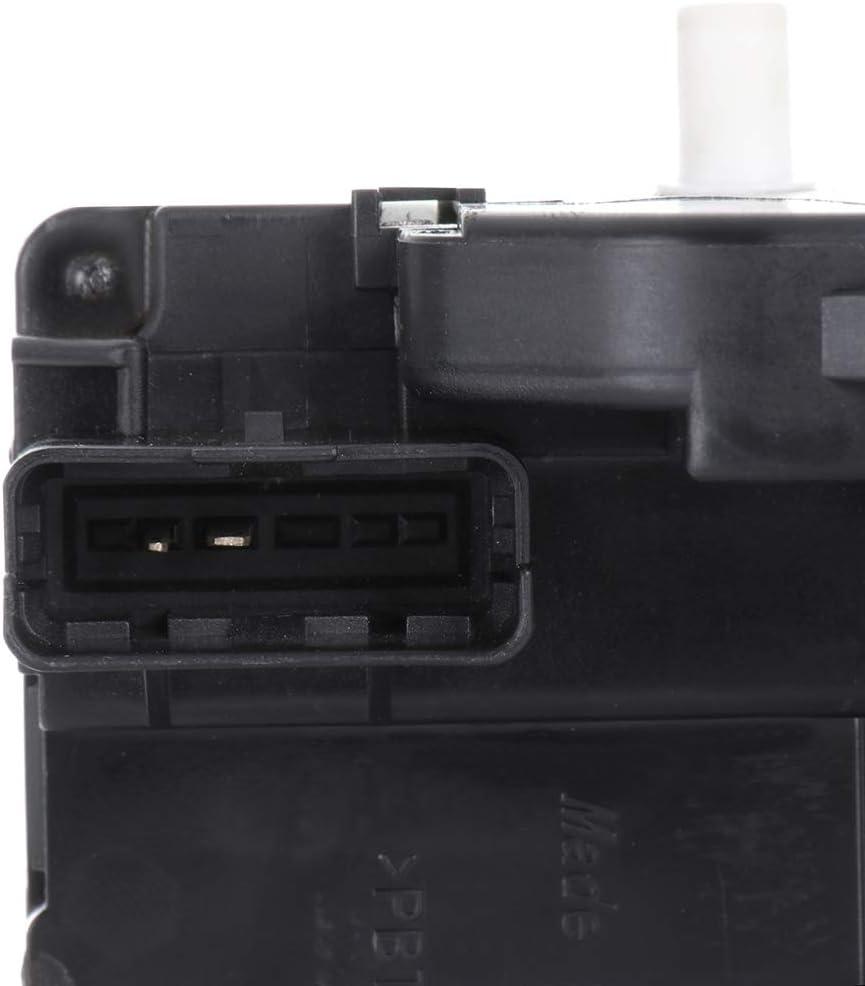 SCITOO Power Door Lock Actuators Rear Left Door Latch Replacement Fits for 2004-2014 Nissan