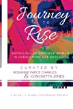 img - for Journey To Rise: Compilation of Stories to Heal your Heart and Ignite your Rise (Volume 1) book / textbook / text book