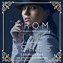 From the Ashes: Ravenwood Mysteries Series, Book 1 Audiobook by Sabrina Flynn Narrated by Sarah Mollo-Christensen