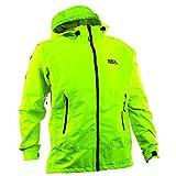 Race Face Team Chute Waterproof Jacket, XX-Large