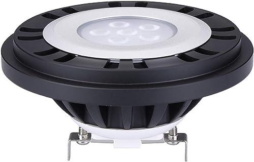 PAR36 LED Landscape Bulb,9-17V AC DC Water Resistant Rating IP67 for Landscape Lighting Outdoor Well Lights Tree Flagpole Lighting 10Watt Warm White 2700K