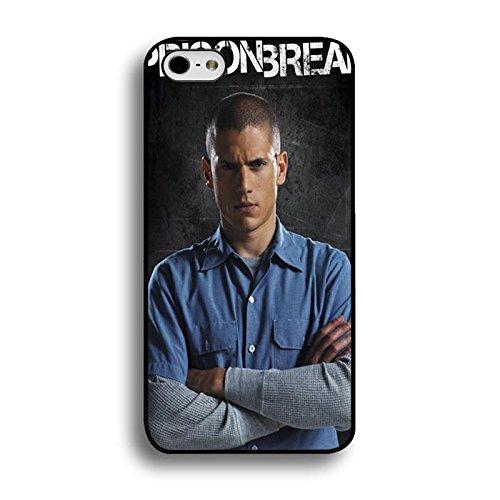 Iphone 6 Plus/6S Plus 5.5 Zoll Phone hülle Handyhülle Wentworth Miller Prison Break Image Excellent Back Cover,Telefonkasten SchutzHülle
