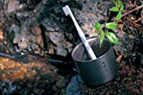 Snow Peak Seppou Stacking Mug H200 Titanium One Size