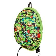 Teenage Mutant Ninja Turtles All Over Print Biodome Backpack