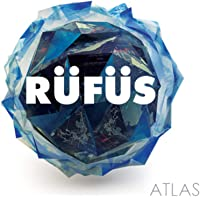 Atlas [Limited Blue Colored Vinyl]