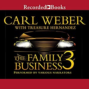 The Family Business 3 Audiobook