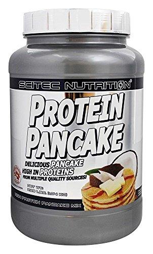 Protein Pancakes, (Scitec Nutr...