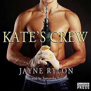 Kate's Crew Audiobook
