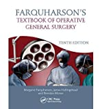 [(Farquharson's Textbook of Operative General Surgery)] [Author: Margaret Farquharson] published on (December, 2014)